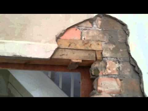"How To Bodge A Door Opening ""Your First Four Houses"""