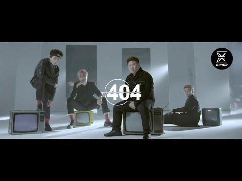 ERROR《404》MV