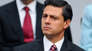 Fraud In Mexican Elections?