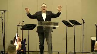 "Mark 8:27-34 [Part 2] ""When God Doesn't Make Sense"" (3-28-21)"