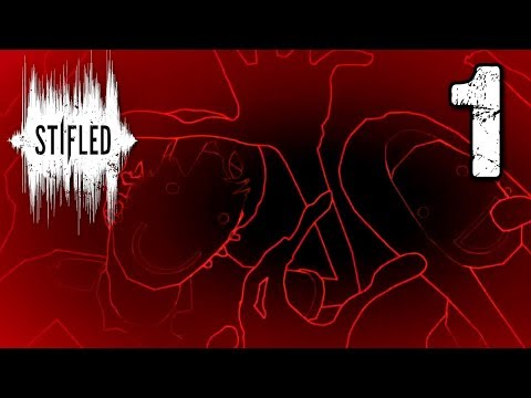Stifled - ECHOLOCATION HORROR (Lurking Spiritual Sequel) Manly Let's Play [ 1 ]