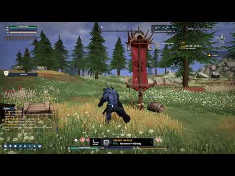 How to do Pre-Alpha Better on Crowfall