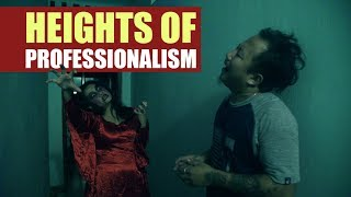 When a Vocal Teacher Meets Singing Ghosts | Comedy | Dreamz Unlimited