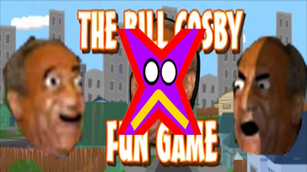 bill cosby fun game