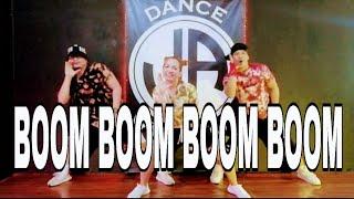 BOOM BOOM BOOM BOOM l DJ ROWEL remix l VENGABOYS l 90's dance hits l danceworkout