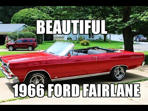 Hqdefault on 1966 Ford Fairlane