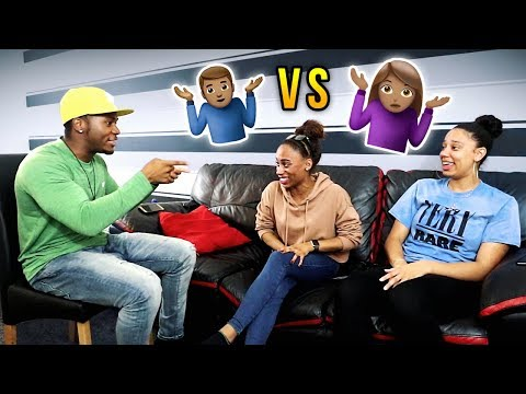 guys vs girls: how to bring the spark back in a relationship?!