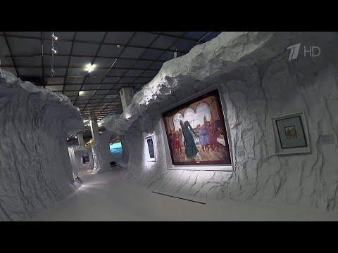 По-настоящему сказочная выставка