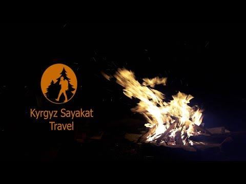 Kyrgyz Sayakat Travel