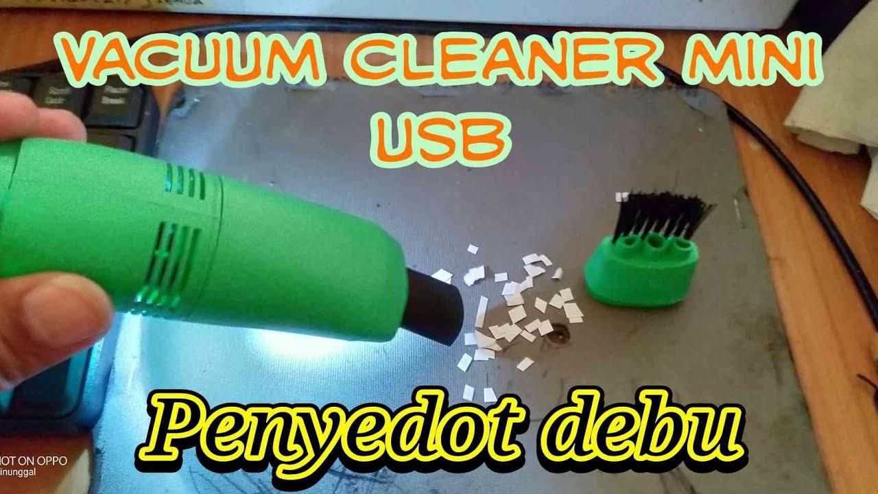 """Vacuum cleaner mini USB""""penyedot debu keyboard computer"""""""