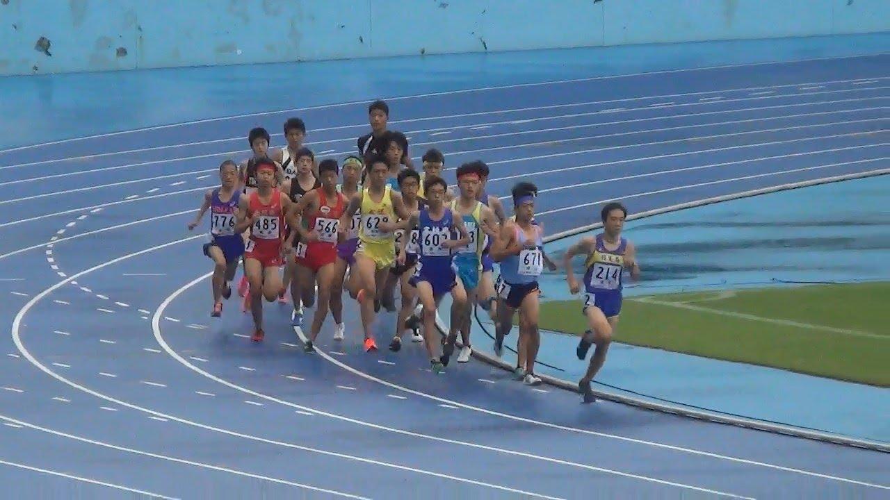 オリンピック 陸上 2019 ジュニア