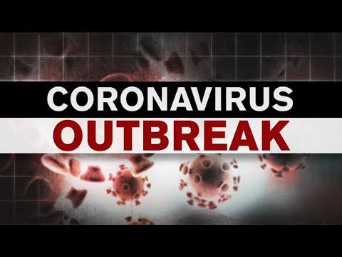 Coronavirus Fears: Princeton University Students In Self-isolation
