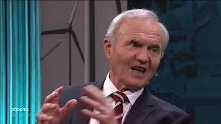 """forum wirtschaft: """"Neue Rezession - neue Euro-Krise?"""" am 07.04.19"""