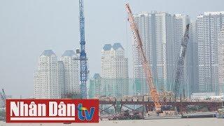 Giao thông 24h: TP Hồ Chí Minh đặt mục tiêu hoàn thành 53 dự án giao thông