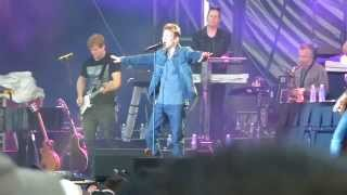 Corey Hart - Everything In My Heart Live in Charlottetown
