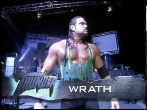 WCW Thunder Pre-Show - Lexington, KY - 3/18/99