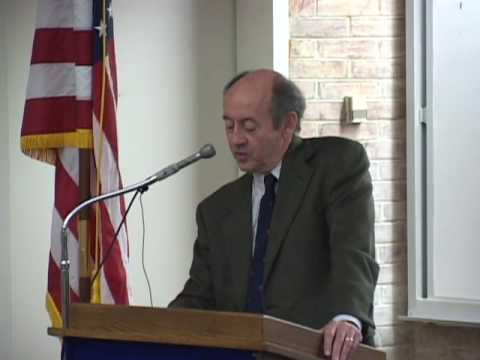 """""""Leaves of Grass, Still Growing After 150 Years"""" by Professor Billy Collins"""