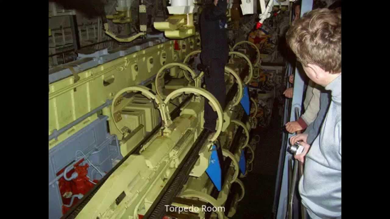 Inside Russian Submarine Typhoon Class Akula Youtube