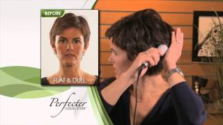 Beauty Brands - Perfecter Fusion Styler™ Thumbnail