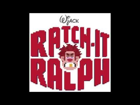 RATCHET HYPHY CLUB MIX SLAPPIN TWERK TURNT UP (RATCH-IT RALPH by CHERRY PAPA)