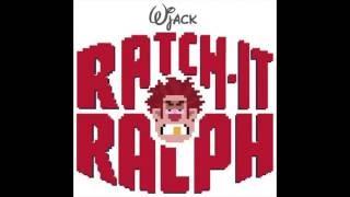 RATCHET HYPHY CLUB MIX SLAPPIN TWERK TURNT UP (RATCH-IT RALPH by CHERRY PAPA)