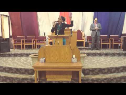 Yahaira Ruiz - El Poderoso De Israel