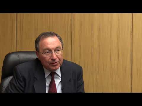 Video: Sask-Israel partnership