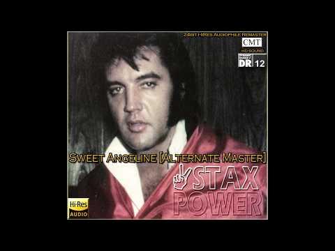 Elvis Presley - Sweet Angeline [Alternate Master] {2019 Remix} [24bit HiRes Audiophile Remaster], HQ