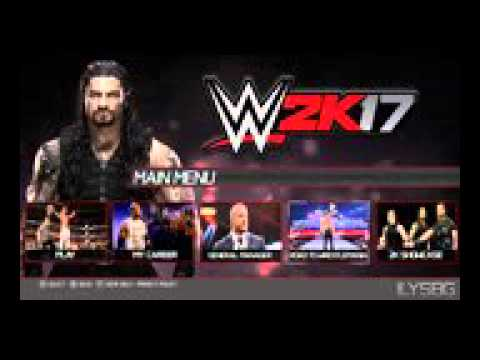 wwe2k17 how to get called up to main roster