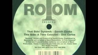 Gareth Cooke - Dynamik