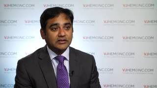 Factors to consider when choosing treatment for relapsed multiple myeloma patients