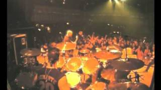 ANTHRAX - Taking The Music Back  OFFICIAL LIVE