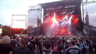 Mastodon - The Sparrow (Live at Heavy MTL)