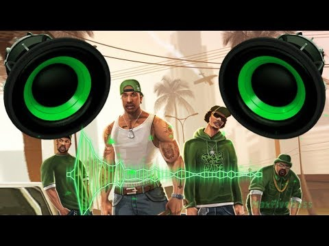 gta san andreas theme song bass boosted download