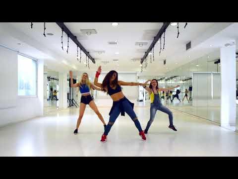 T-Pain - Church ft. Teddy Verseti | Eleni Talliou Dance Fitness