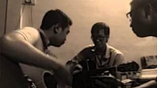 [Part 1] Giao lưu guitar - version 3 thằng bạn