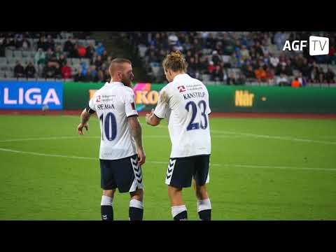 Kanstrup: Fantastisk at give fansene sejren