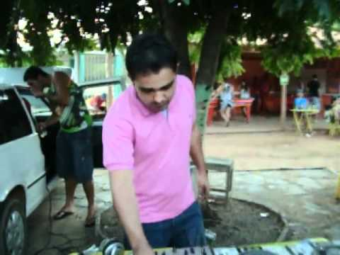 DJ MARLON & DJ AILTON CRUZ EM JABORANDI NO BAR LOV...