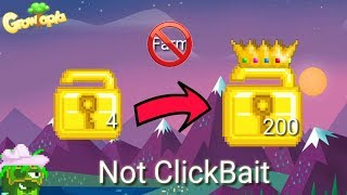 How To Get Rich With 4 WL | Growtopia