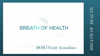 סרטון תדמית לחברה בתחום הרפואי | BOH | צילום ועריכה פזית אסולין | Promotional video