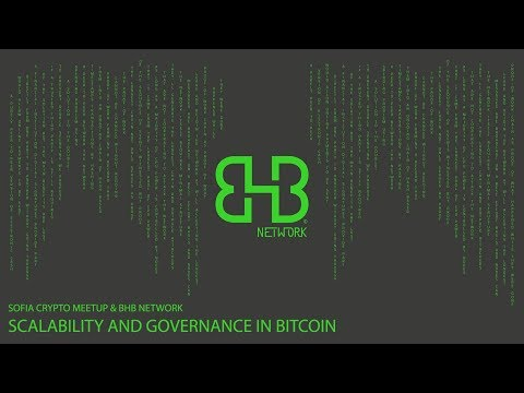 SCM & BHB: Scalability and Governance in Bitcoin