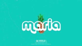 """Maria"" - WSTRN X J hus x UK Dancehall Type Beat"