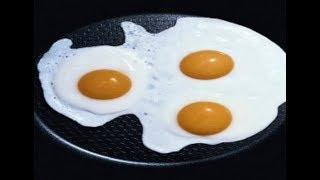Как действует яичница на организм человека: будете огорошены