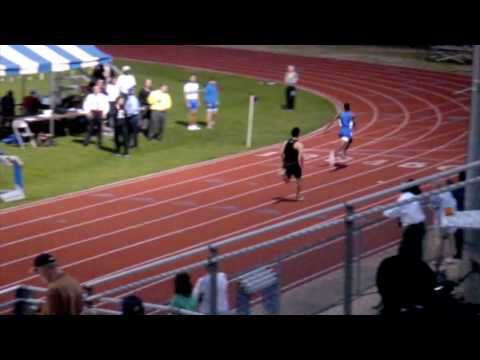 Episcopal V. St. Johns 4x100 Dual