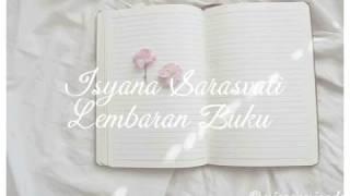 Gambar cover Isyana Sarasvati - Lembaran Buku (cover) || Erisa Gusrianda