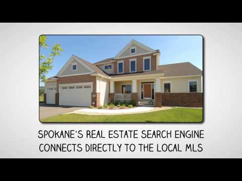 Homes For Sale Spokane WA