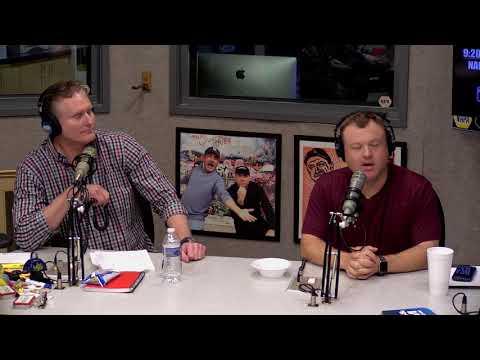 Frank Caliendo & Greg Hahn Full Interview