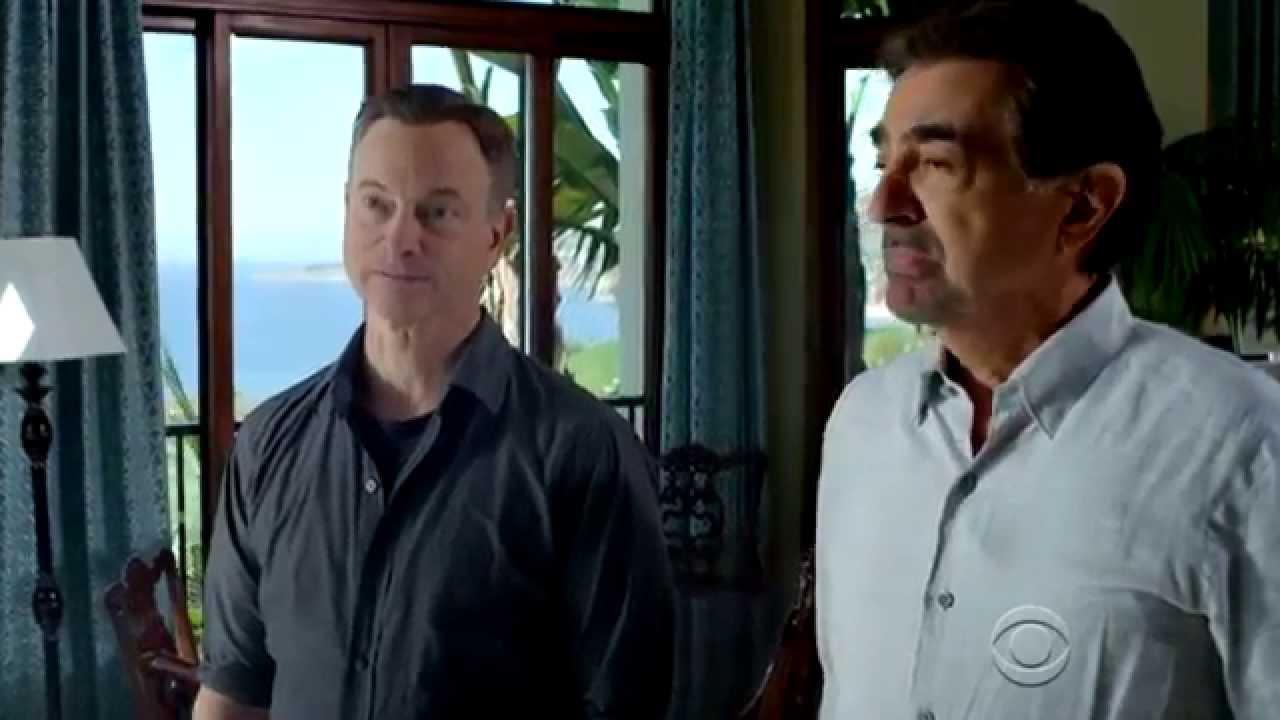 Download Criminal Minds:Beyond Borders CBS Promo