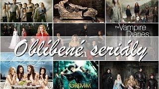 Oblíbené seriály