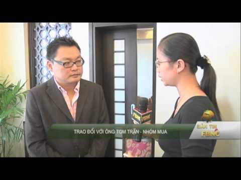 Trao đổi với ông Tom Trần- Cựu CEO của Nhóm mua